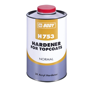 HB Body 496 2k Clear Lacquer 5L & 2 5L Activator (Various Hardener) 30% Off
